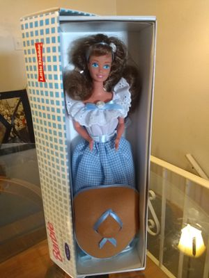 Mattel Barbie as Little Debbie Doll for Sale in St. Louis, MO
