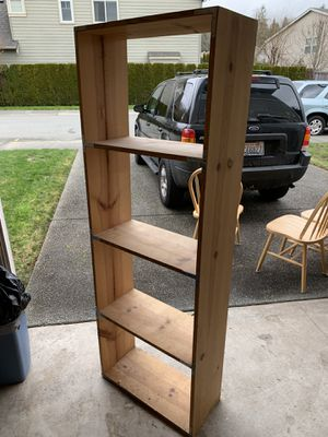 Sturdy shelving unit for Sale in Sammamish, WA