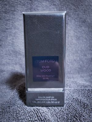 Tom Ford Oud Wood 30ml NEW for Sale in Covington, WA