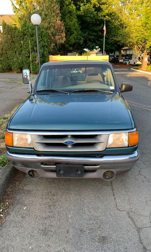 1997 ford ranger work truck. for Sale in Ridgefield, WA