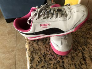 Puma size 4 for Sale in Riverview, FL