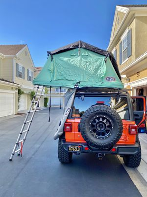 Tepui Roof Top Tent for Sale in Mission Viejo, CA