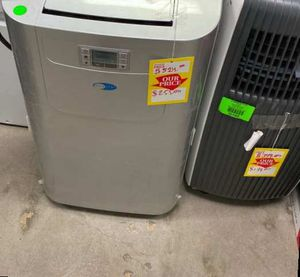WHYNTER ARC-122DS ac Unit 🥶😯😯 J A for Sale in Houston, TX