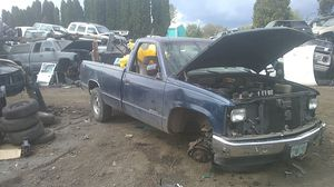94 Chevy 1500 parts truck for Sale in Portland, OR