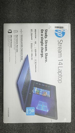 HP Stream 14 Laptop for Sale in Miami, FL