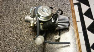 Carburetor for 150-200 125CC for Sale in Nashville, TN