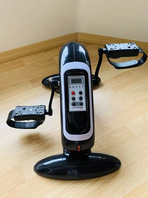 Confidence Fitness Motorized Electric Mini Exercise Bike/Pedal Exerciser HSM-10CE for Sale in Bothell, WA