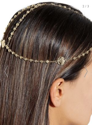 Pamela Love Headpiece Gold for Sale in Queens, NY
