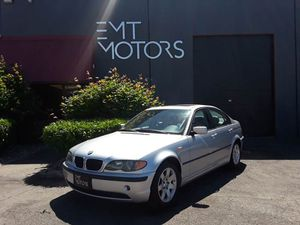 2004 BMW 3 Series for Sale in Milwaukie, OR