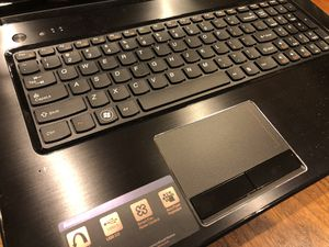 Lenovo G780 PC Laptop Type 2182 17 inch screen for Sale in Los Angeles, CA