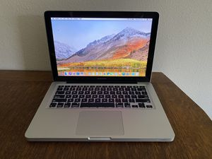 Apple MacBook Pro (Core i7) for Sale in Los Angeles, CA
