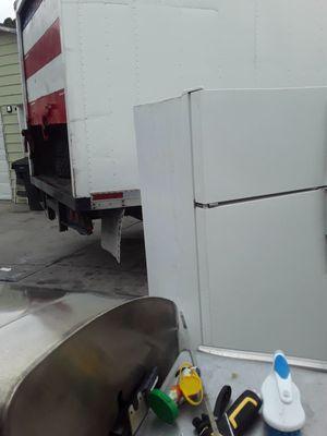 Refrigerator for sale $75 for Sale in Salt Lake City, UT