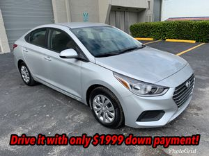 2019 Hyundai Accent for Sale in Miami, FL