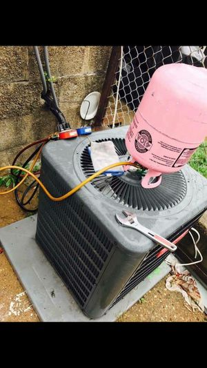 Ac y freon y reparaciones for Sale in Reston, VA