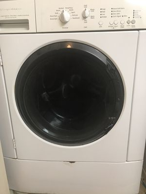 Frigidaire Washer & Dryer for Sale in Macon, GA