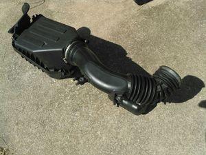 Jeep Wrangler intake system air filter housing and snorkel for Sale in West Deptford, NJ