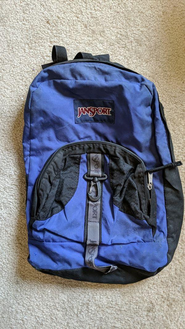 FREE Jansport Backpack