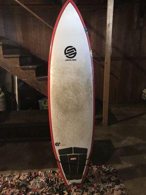 6'4'' Santa Cruz Epoxy Surfboard for Sale in Portland, OR