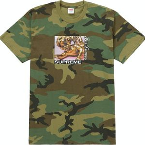 SUPREME Camo Lovers T-shirt for Sale in Plainfield, IL