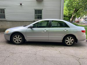 2005 Honda Accord Ex-L for Sale in Quincy, MA