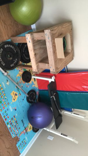 Home Gym for Sale in Lawrenceville, GA