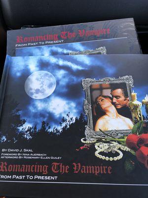 Romance the vampire for Sale in Long Neck, DE
