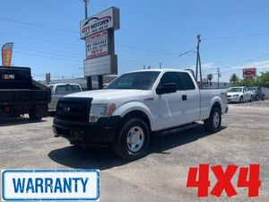 2013 Ford F-150 for Sale in St.Petersburg, FL