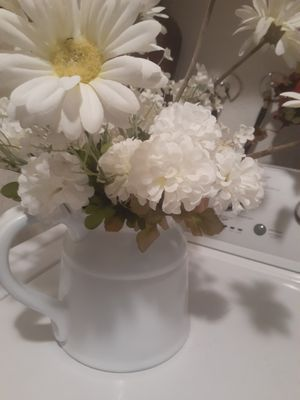Artificial Flowers Decor for Sale in Fontana, CA