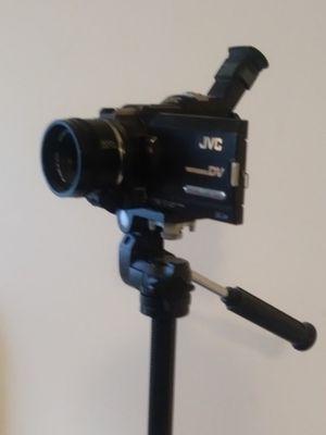 Jvc professional DV progressive scan. MiniDV Digital Video Camera JY-VS200. for Sale in Charlotte, NC