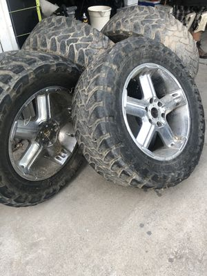 Italy rims 20 inch for Sale in Tracy, CA