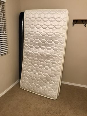 Twin Mattress like new condition for Sale in Hillsboro, OR