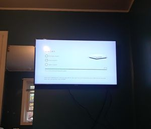 Samsung 50 inch tv for Sale in Alexandria, VA