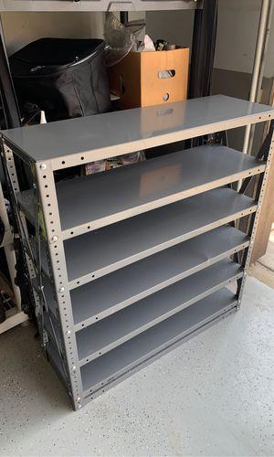 Small Metal Rack for Sale in Clovis, CA