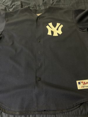 Derek Jeter authentic baseball jersey 2x like new!!! for Sale in Orlando, FL