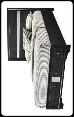 ✔KING✔ Regata Black King Storage Platform Bed for Sale in Hyattsville, MD