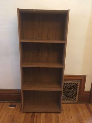 """Bookshelves- 24""""Lx 9"""" Wx 57""""H for Sale in Denver, CO"""