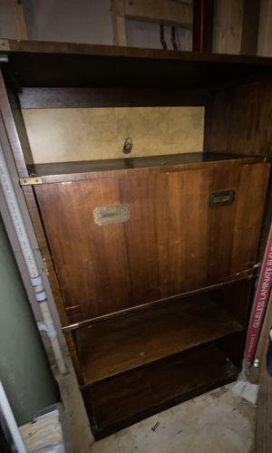 Shelves with Desk for Sale in Lovettsville, VA