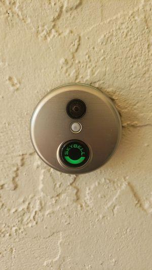 Doorbell camera for Sale in Boca Raton, FL