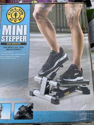 Mini stepper for Sale in Montclair, CA