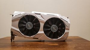 Asus Gtx 1070 8Gb graphics card for Sale in Casselton, ND