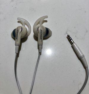 Bose earphones for Sale in Boston, MA
