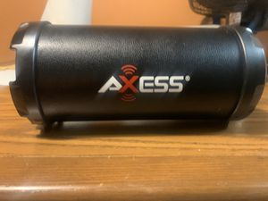 Axess Bluetooth speakers for Sale in Los Angeles, CA