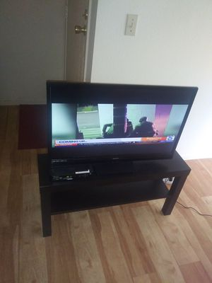 Sanyo Tv and Stand for Sale in Anaheim, CA