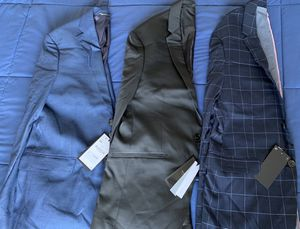 SELL TODAY - Lot of 3 - Men's BRAND NEW ZARA Jackets sz 40R for Sale in Queens, NY