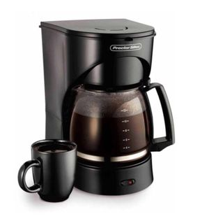 Proctor silex coffee maker new for Sale in Santa Ana, CA