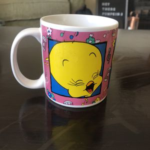 Tweety Bird Mug 1994 for Sale in Pajaro, CA