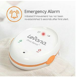 Levana Oma Sense Movement monitor with wakeUP for Sale in Orlando, FL