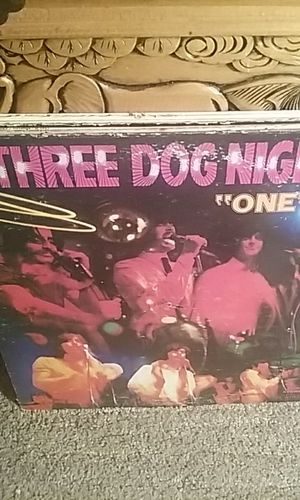 "THREE DOG NIGHT, ""One"" for Sale in Tacoma, WA"