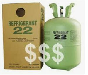 R-22 Freon for sale. for Sale in Boise, ID
