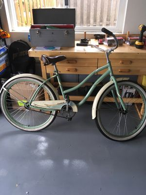 Ladies Cruiser for Sale in Camas, WA